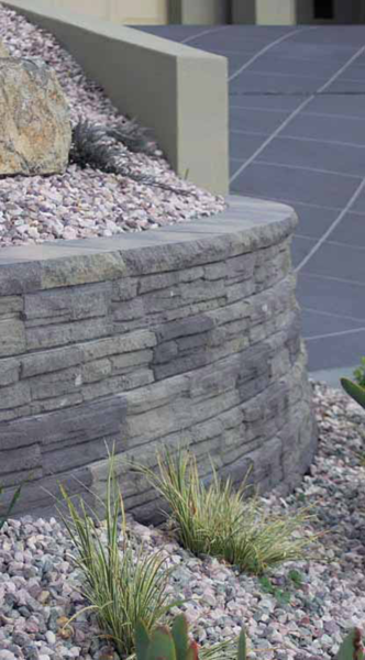 Adbri Natural Impressions Bluestone Flagstone Block Buy