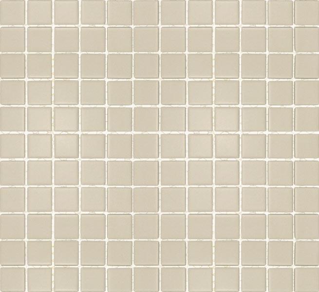 Cotto Ivory Matt Porcelain 25x25 Tile Stone Paver