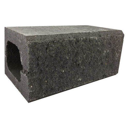 Linearwall Charcoal Block