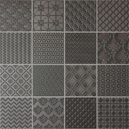 Southern Cross Patchwork Charcoal Buy Online