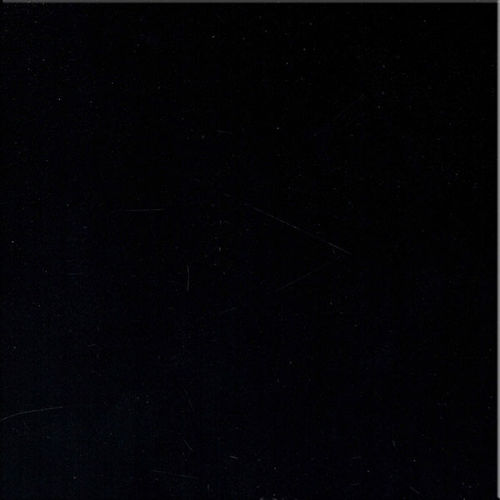 Duragres Black Matt Tile 200x200