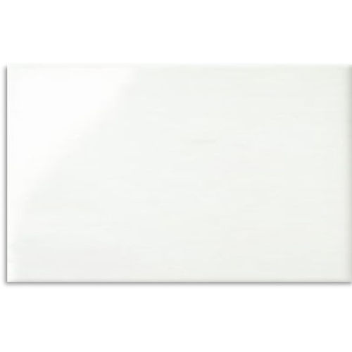 Gloss White Wall Tile 200x300