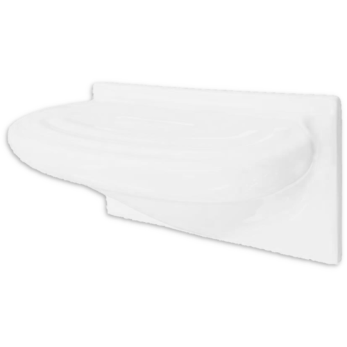 Roberts Design Foot Rest 200x100 (White)