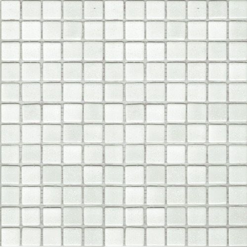 Mosavit Glitter Blanco Glass 24x24