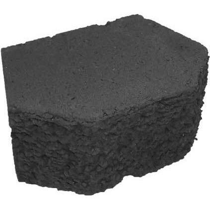 Gardenwall Soft Split Charcoal