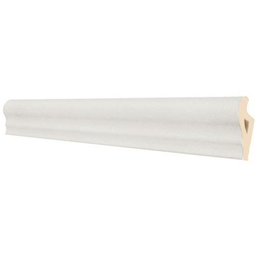 Stairnose White T205 360mm x 50mm