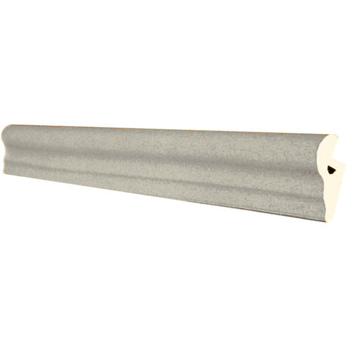 Stairnose Speckled Grey T212 360mm x 50mm