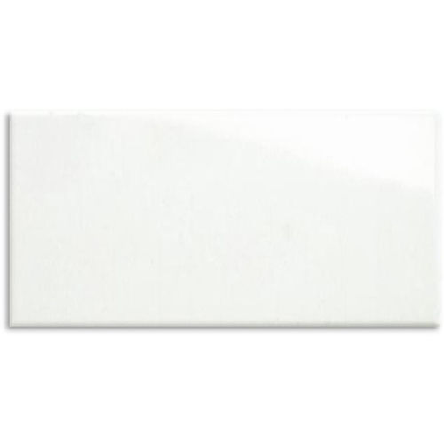 Gloss White Wall Tile 100x200