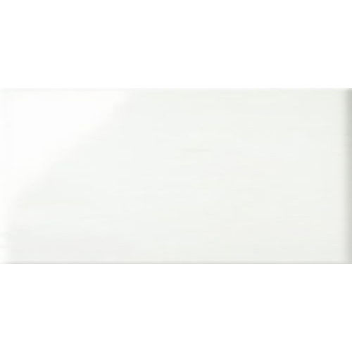 Gloss White Wall Tile 200x400