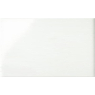 Gloss White Wall Tile 250x400
