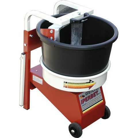 Raimondi Iperbet Electric Glue Mixer