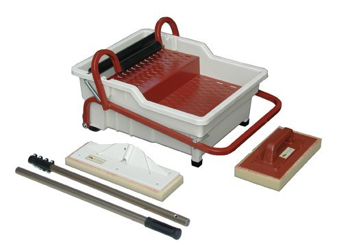 Raimondi Pedalo Grout Clean Up System