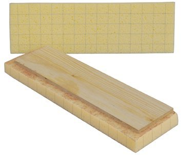 Raimondi Sweepex Sponge with cuts 130mm x 420mm