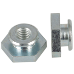Sigma Clamping Knob Nut suits 3 Series