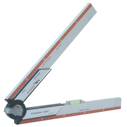 Raimondi Adjustable Level/Square 1000mm