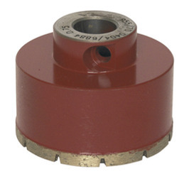 Raimondi Diamond Core Bit 75mm