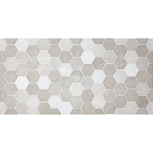 Folio Hexion Concrete Wall Tile 300x600
