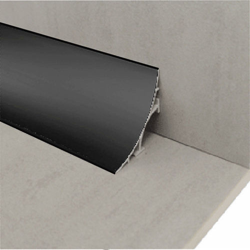 APC 60 Cove Trim 3metre (Gloss Black)
