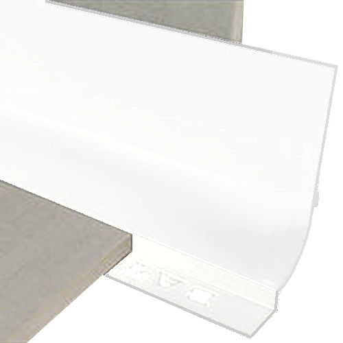 APC Cove Combo Trim 10mm - 3metre (Gloss White)