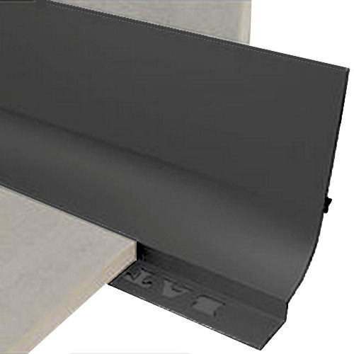 APC Cove Combo Trim 8mm - 3metre (Gloss Black)