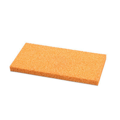 Washboy Orange Sponge 140x257mm