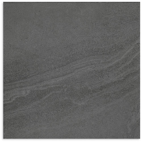 Argyle Stone Graphite Matt Tile 450x450