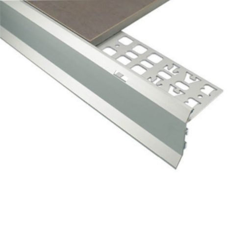 Balcony Trim 10mm x 3metre (Mill Finish)