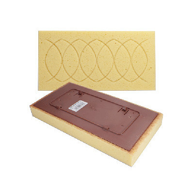 Raimondi Sweepex Curved Sponge 170mm x 340mm