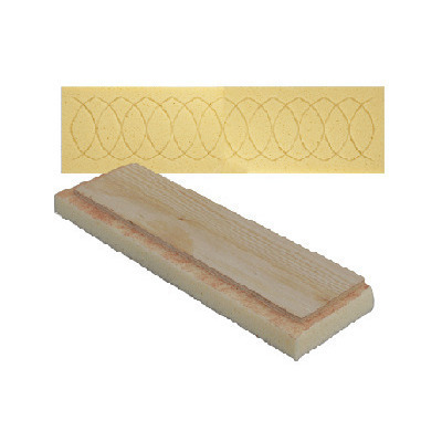 Raimondi Sweepex Sponge Carved 130mm x 420mm