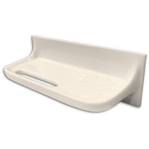 Roberts Design Unique Shelf 300x100 (Ivory)