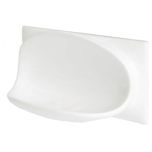 Ceramic Soap Holder 100x200 (White)