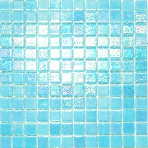 Vidrepur Ibiza Glass 25x25
