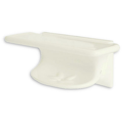 Ceramic Large Top Soap Combo 200x100 (Antique White)