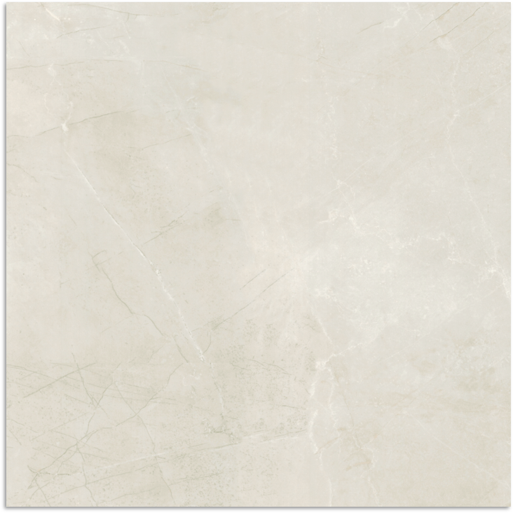 Lux Arctic Polished Floor Tile 600x600