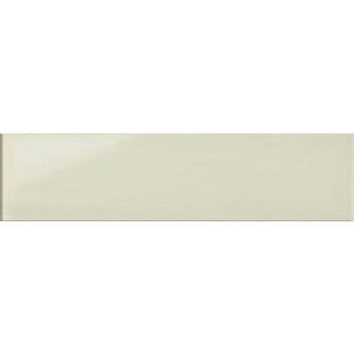 Easy Light Grey Gloss Wall Tile 75x300