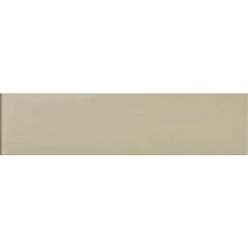 Easy Taupe Matt Wall Tile 75x300