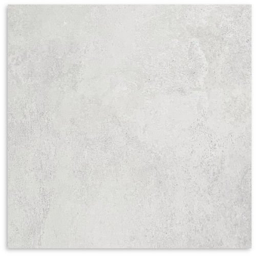 Portland White External Tile 450x450