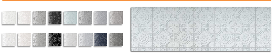 Anthology Regent Tile 200x200