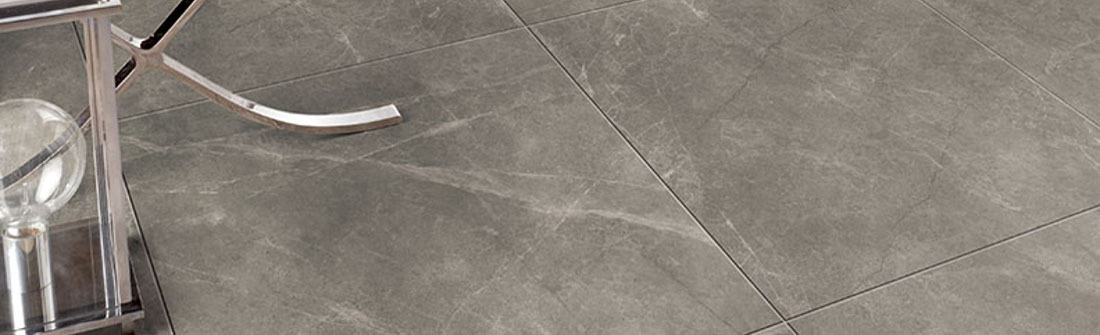 Ice Stone Glazed Porcelain Floor Tiles