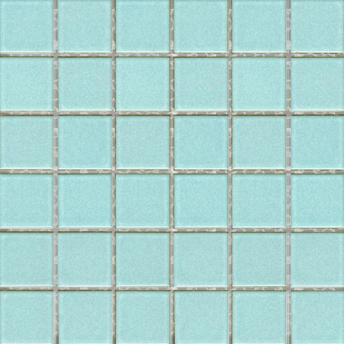 Cotto Light Blue Gloss 48x48