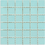 Cotto Light Blue Gloss 47x47