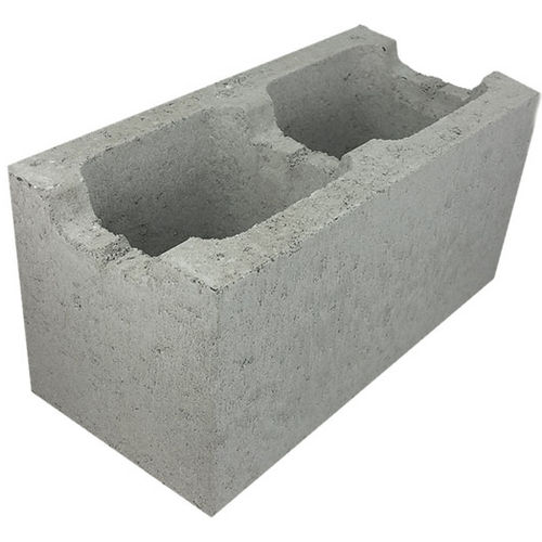 Concrete Grey Block Channel 20.42