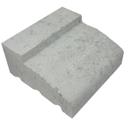 Concrete Grey Block Half Height Sill 20.40