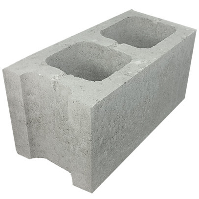Concrete Grey Block Full Control Joint 20.09