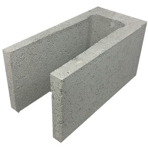 Concrete Grey Block Deep Lintel 20.18