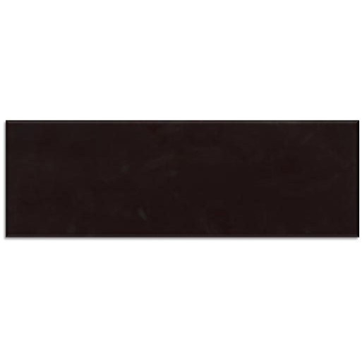Gloss Black Wall Tile 100x300