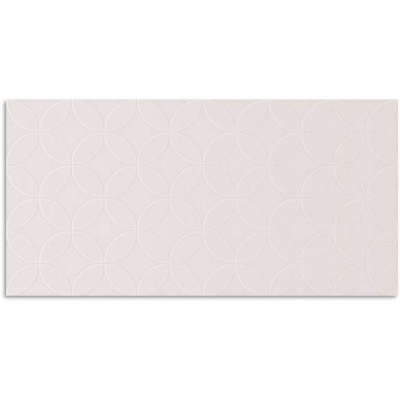 Infinity Centris Dusty Pink Wall Tile 300x600