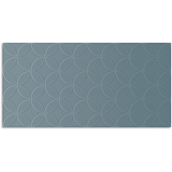 Infinity Centris French Blue Wall Tile 300x600