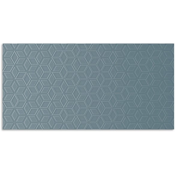 Infinity Aspen French Blue Wall Tile 300x600