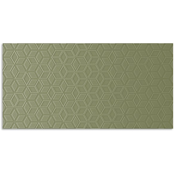 Infinity Aspen Olive Wall Tile 300x600